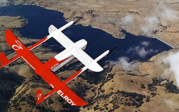 Elroy Air Drone
