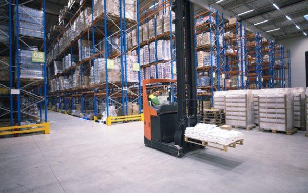 Compétitivité logistique