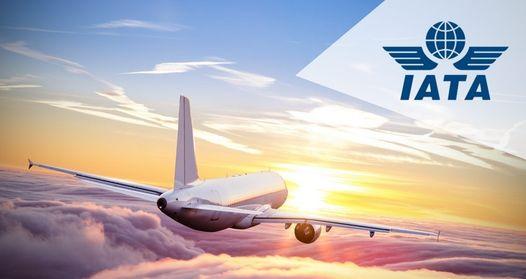IATA-Fret aérien