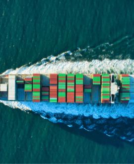 L'explosion des coûts du transport maritime fait grimper en flèche les prix des produits de première nécessité
